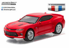 Greenlight 1:64 2016 Chevrolet Camaro All-New Camaro Unveiling (Hobby Exclusive)
