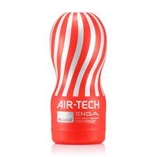 Masturbatore uomo con aspirazione Tenga Air-Tech reusable vacuum cup masturbator