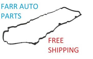 Mercedes-Benz 03-05 C230 Valve Cover Gasket FROM GERMANY 2710160921