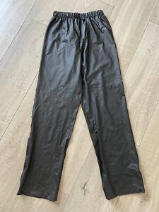 NWT Helly Hansen Women's Helox+ Rainwear Voss Pant - Size M