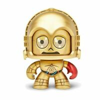 C-3PO Star Wars Mighty Muggs Disney Hasbro