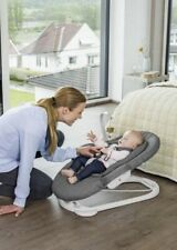 Stokke Steps Baby Bouncer (Deep Grey)