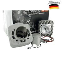 CILINDRO STAGE6 RACING 70 MKII SP.12 AC GILERA 50 STALKER 1997-2002