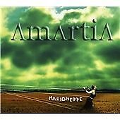 Amartia - Marionette (2007) NEW CD