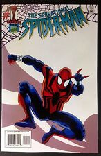 Sensational Spider-Man (1996) #1 NM (9.4) white variant