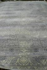 Mauve / Multi 9' x 12' Back Stain Area rug,reduced price 1172530955 VAL212A-9
