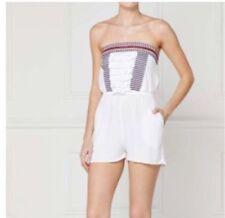 Viscose Playsuit Jumpsuits & Playsuits Petite for Women