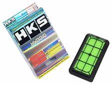 HKS SUPER HYBRID PANEL FILTER FITS NISSAN 70017-AN001