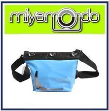 Tteoobl L-619C Shoulder Strap Multipurpose Waterproof Bag (Blue)