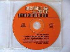 Queen/Wyclef Jean Featuring Pras & Free – Another One Bites The Dust 3 Mixes CD
