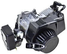 Mini Moto ATV Quad 4 Wheeler Dirt Pocket Bike Parts Engine Motor 49cc zu01