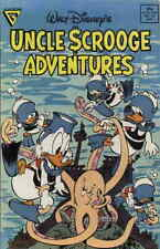 Uncle Scrooge Adventures #12 VF/NM; Gladstone | save on shipping - details insid