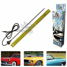 Plymouth Fury Antenna 1963 1964 1965 1966 1967 1968 AM FM Car Radio Kit