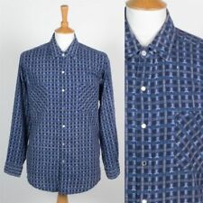 Unbranded Collared Casual Western Shirts for Men