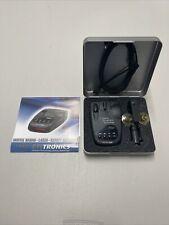 Beltronics Bel Vector 985 Digital Voice Radar Detector with Sws Alerts
