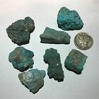 Kingman Arizona Turquoise Rough - (1) Ounce