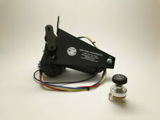 NEW PORT ENG. WINDSHIELD WIPER MOTOR 1941 CADILLAC SERIES 61, 63, 67 NE4100CP