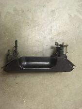 Eurovan VW T4 RIGHT HAND SIDE SLIDING DOOR HANDLE .1996-2004 701843704