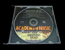 Grateful Dead Academy of Music Bonus Disc CD March 1972 NY NYC Rockin' The Rhein
