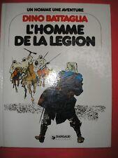 L'HOMME DE LA LEGION