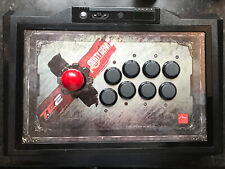 MadCatz TE2+ Tournament Edition Arcade Fightstick Mad Catz Guilty Gear xrd PS4