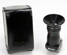 Mamiya 645 Pro Angle Finder N --- Winkelsucher 645 Pro TL # 308236