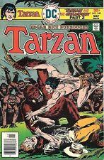 Tarzan Comic Book #249, DC Comics 1976 VERY FINE-