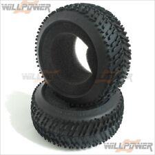 Tires Tyres #87097 (RC-WillPower) HOBAO Hyper 7