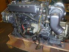 Yanmar 4JH2-DTE Diesel Engine 90 HP