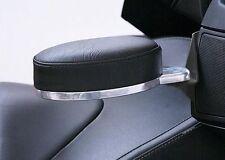 Adjustable Billet Armrests For Can-Am® Spyder RT by Rivco (CA094)