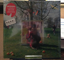 PINK FLOYD AN INTRODUCTION TO SYD BARRETT 2 LP's FACTORY SEALED AUDIOPHILE