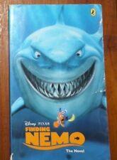 Finding Nemo The Novel Disney Pixar