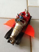 Antique / Vintage Husky Models Chitty Chitty Bang Bang Car - Made In the UK 🇬🇧