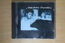 Anita Baker  ‎– Compositions      (C336)