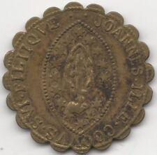 More details for 1830-1940 venetian ducat sequin/african doge token   tokens   pennies2pounds