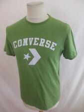 T-shirt Converse Vert Taille S à - 53%