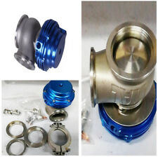 Refitting Accessories 38MM Turbo Exhaust Valve V-Band Wastegate +Dump Pipe Set