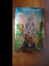 Walt Disney World 30th Anniversary Photo Album