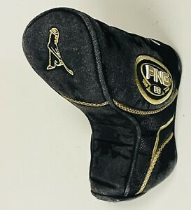 PING IN TR BLADE 50th Anniversary Karsten PUTTER HEADCOVER Anser Golf Club Cover