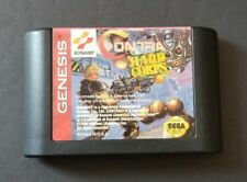 Contra: Hard Corps Sega Genesis Cartridge Only Konami 1994 - Tested - Works
