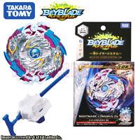 BEYBLADE Burst B-97 Starter Nightmare Longinus. Ds Attack Takara Tomy Original