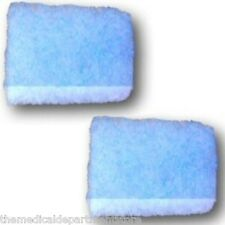 Resmed S-8 CPAP Foam Filters 6/pk  (Free Shipping)