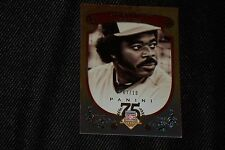 EDDIE MURRAY 2014 PANINI HALL OF FAME EMERALD CARD #86 07/10 ONLY 10 MADE!