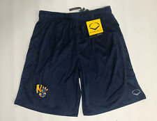 New Orleans Baby Cakes Evoshield Batting Practice Shorts Size Large NWT