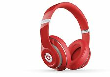 Beats by Dr. Dre Studio 2.0 Headband Headphones - Red