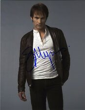 1866 Stephen Moyers True Blood Autographed Signed Autograph 8x10 Photo