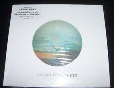 Jason Mraz Yes (Australia) CD – New