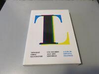 Impresoras Libreros Illustratori. Uno Mirada Alle Artes Editoriales - Pliniana