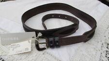 Cinturones de mujer Diesel