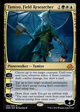 * MAGIC MTG: tamiyo, Field Moonen (Mythic) - Eldritch Moon * top *
